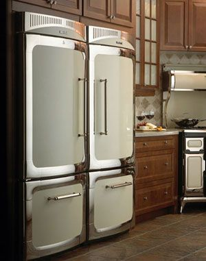 Heartland Appliances! Love this fridge!
