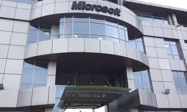 Microsoft launches its autism recruitment drive in the UK