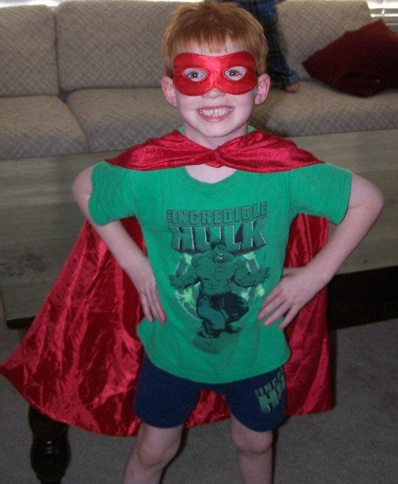 brechin superhero