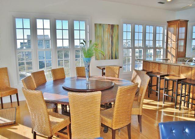 Viva La Kiva: 6 Bedroom, Bath Vacation Rental Home In Gulf Shores, AL