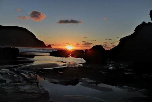 """""""A viagem da descoberta consiste não em achar novas paisagens, mas em ver com novos olhos.""""  Marcel Proust"""