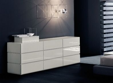 Pianca Italy | People 9 Drawer Chests