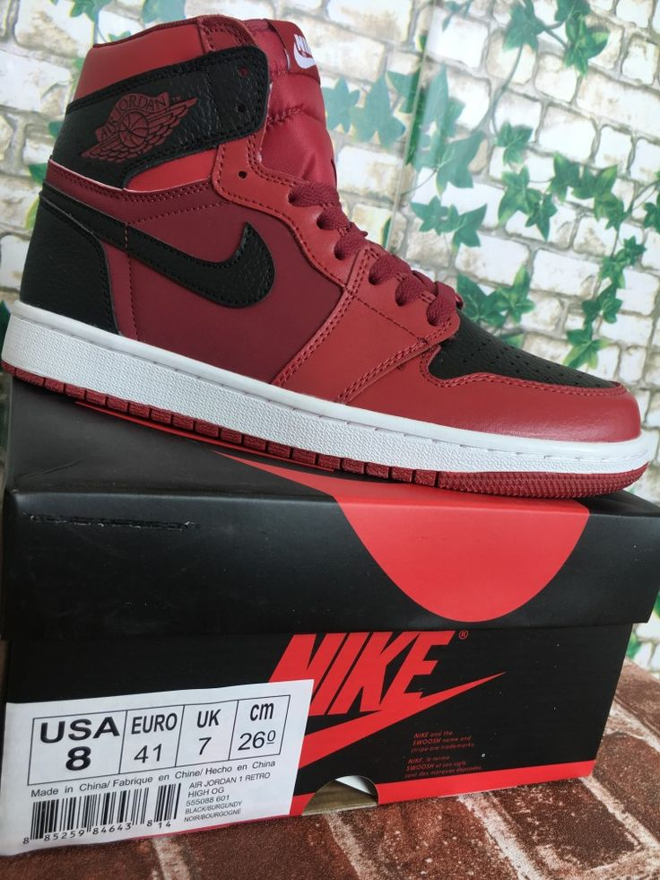 Air Jordan 1 Sneaker boots, Jordan shoes, Air jordans