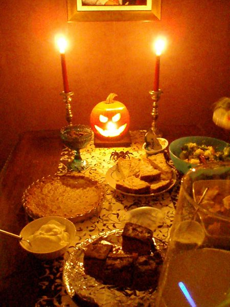 Kekri – Syksyn juhlia, pyhiä ja kummajaisia