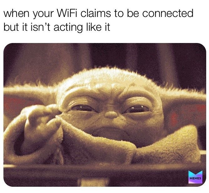 Sheriff Baby Yoda On Instagram Act Like It You Must Or Crush You I Will Yoda Funny Yoda Meme Star Wars Memes