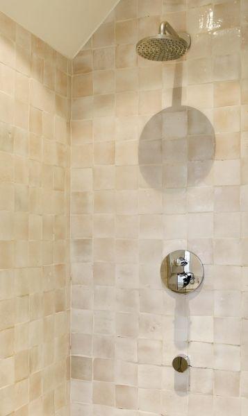 Designtegels.nl Marokkaanse wandtegels / Zelliges -  badkamer ideeën | UW-badkamer.nl