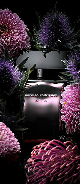 Narciso Rodriguez For Her Musc Collection Eau de | The House of Beccaria~