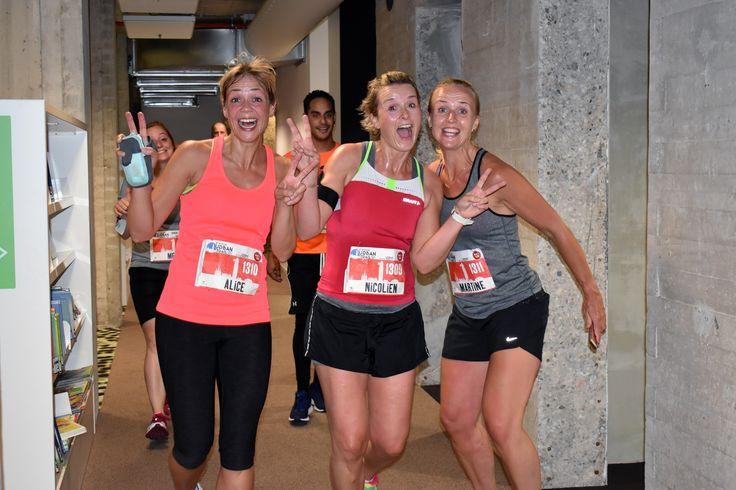 Op zondagochtend 16 juli was de Zwolse binnenstad het decor van de eerste Zwolle Urban Trail. De primeur trok bijna 2000 sportievelingen die konden genieten van een uniek parcours van 10 km dat hen door maar liefst 19 bijzondere Zwolse locaties leidde.