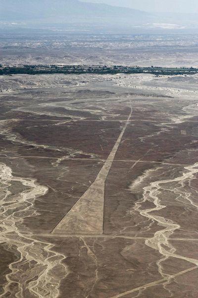 Nazca lines, Nazca- Perú