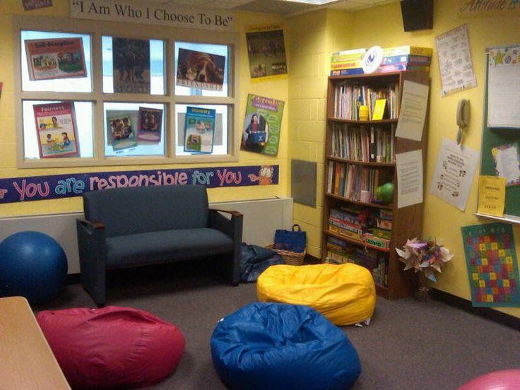 Cool Classroom Design Ideas ~ School counselor s office google search