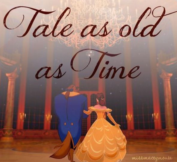 Beauty And The Beast Sheet Music With Lyrics: 81 Best Images About Disney Painting Night On Pinterest