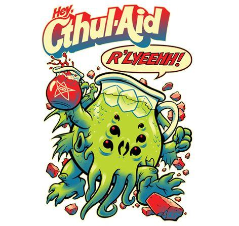 R'LYEEHH!: CTHUL-AID.