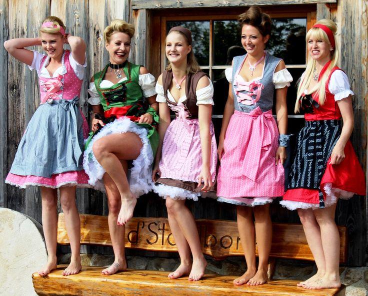 5004 best Dirndl tracht images on Pinterest | Oktoberfest