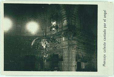 Descenso de la Mangrana #MisteridElx Foto: Pedro Ibarra (1901)