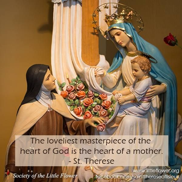 Quotes About Mary Mother Of God. QuotesGram