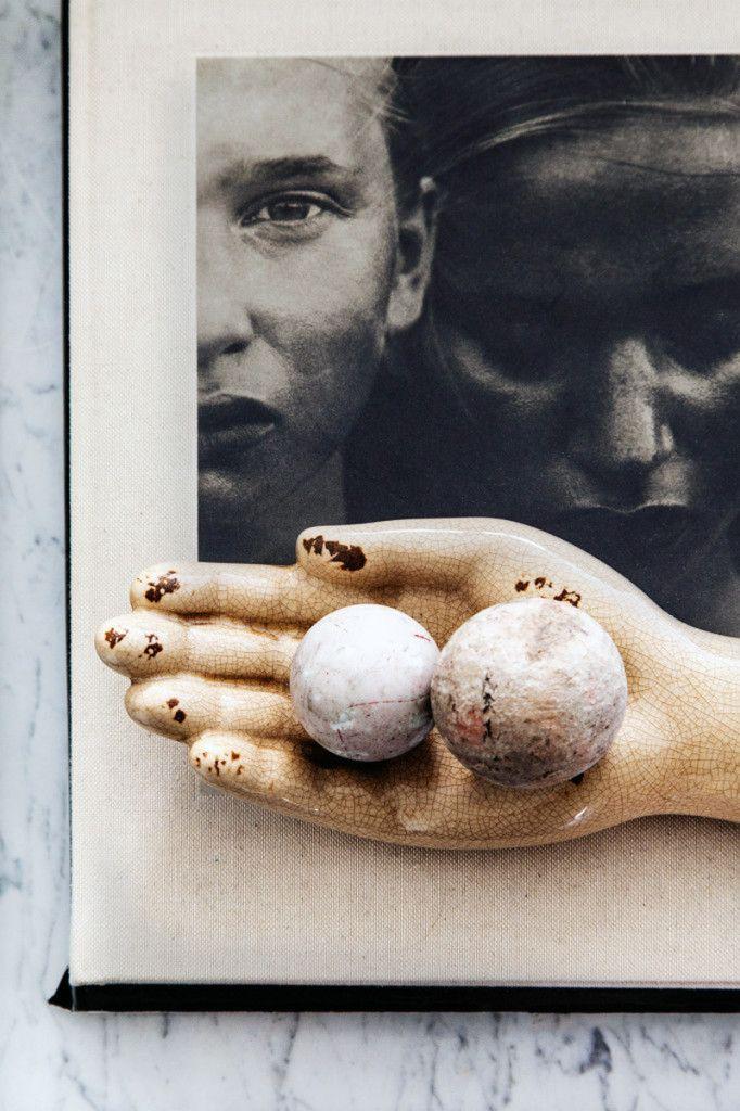 STIL INSPIRATION - Carl Bengtsson, Portraits