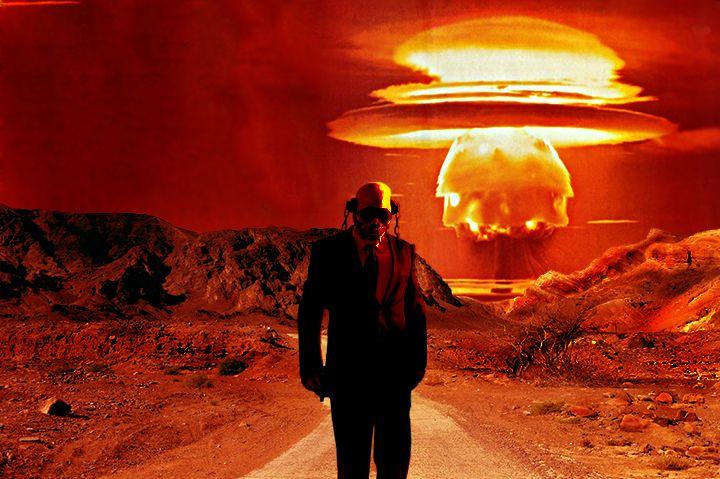 Nuclear Ass 30