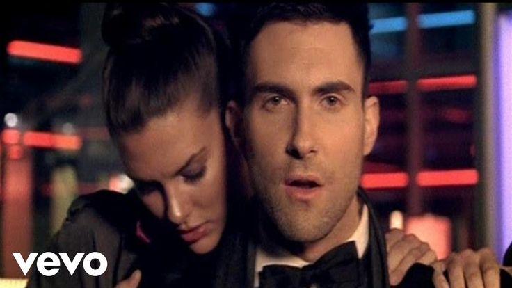 #1 two weeks of May and one week of June 2007: Maroon 5 - Makes Me Wonder
