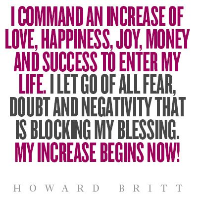 My thoughts, habits and beliefs all contribute positively to my success. Remind yourself of this from this day forward. #Success