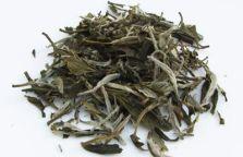Tea White Organic