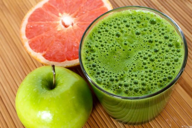 Best Drink to Help You Reduce Your Waist Size Fast