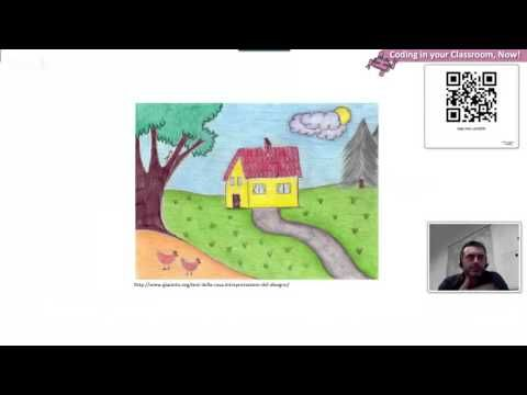 MOOC Coding in your Classroom, Now! - Unit 5.2 - YouTube