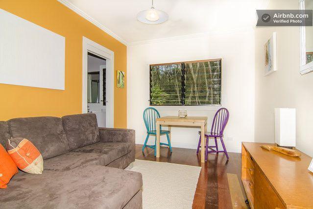'Deck House Byron Bay' - Quiet Area in Byron Bay