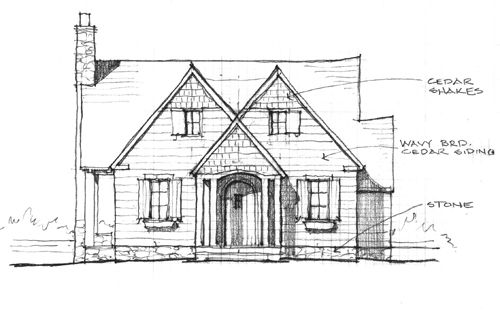 140 best images about sketchland architectural freehand for Minimalist house sketch