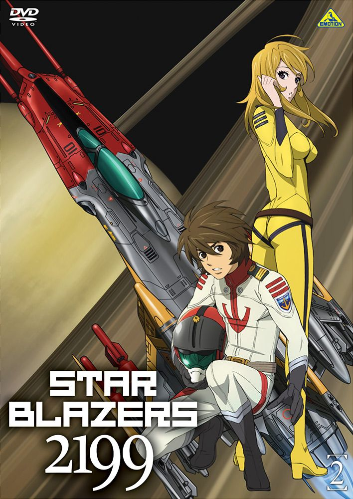 Star Blazers - Watch Full Episodes and Clips - TV.com
