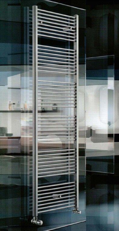 Radiador toallero modelo fain de runtal radiadores de - Modelos de radiadores ...