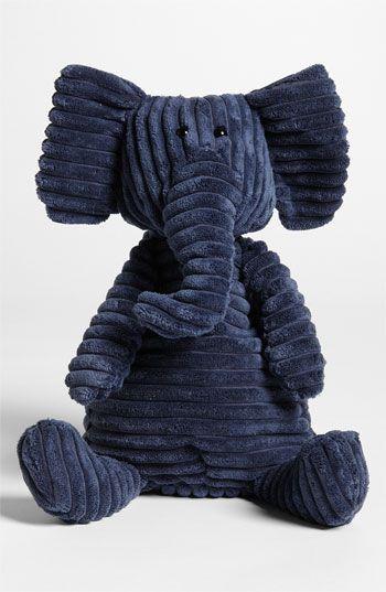 Jellycat 'Cordy Roy Elephant' Stuffed Animal  $24