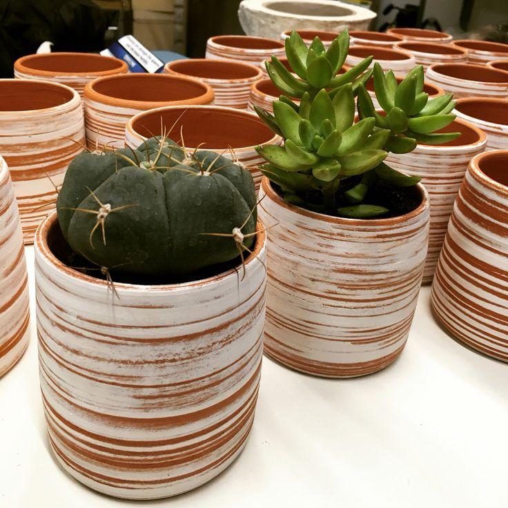 Pottery, ceramic
