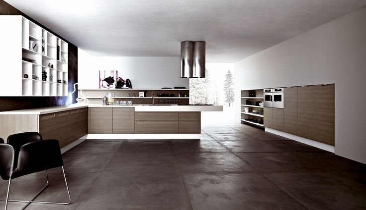 nice 90+ Best Modern Luxury Kitchen Design Ideas