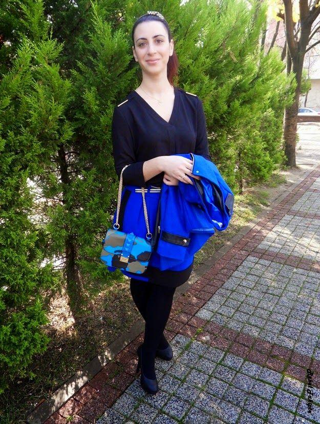 Rebel Takipte - Moda Haberleri, Fashion Blog, Moda Blogları, Moda, Stil, Moda Blog: Mavi Kamuflaj Desen Çanta          SAVAG | #All Bags # Shoulder Bags# STREET FASHION #jessicabuurman @jessicabuurman @ rebeltakipte.blogspot