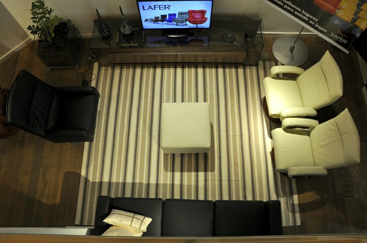 Poltronas reclináveis - modelos Bonnie e Lord e Sofá reclinável para home theater - modelo HT