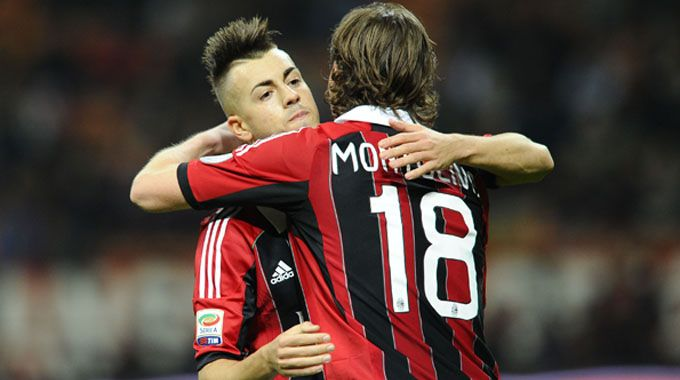 Massimo Allegri, az olasz bajnokságban szereplő AC Milan trénere nem kapott jó híreket a Celtic elleni BL-találkozó előtt, ugyanis újabb két játékosa került a maródiak listájára. Nincs könnyű helyzetben az AC Milan csapata, ugyanis a sok sérült mellé feliratkozott El Shaarawy és Montolivo is. Az olasz alakulat szerdán kezdi meg a Bajnokok Ligájában a harcot, […]
