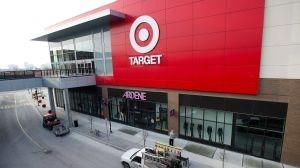 Target Canada's closure leaves landlords with vacant real estate   CBCNews.ca Mobile