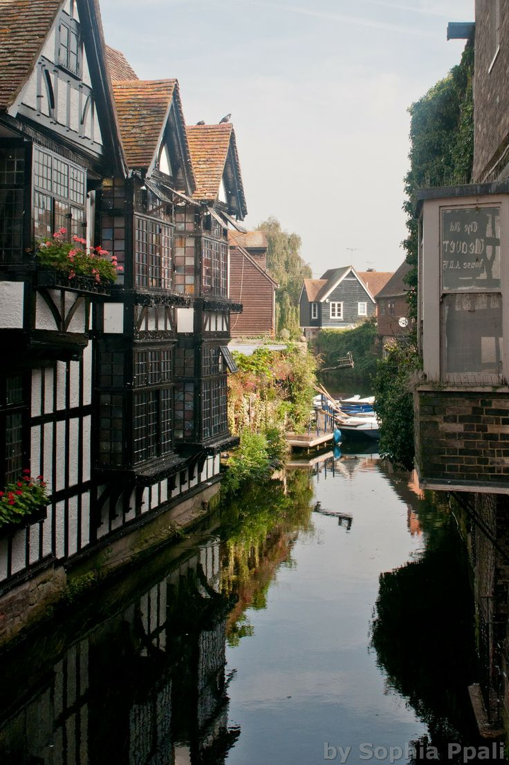 Canterbury Reflections