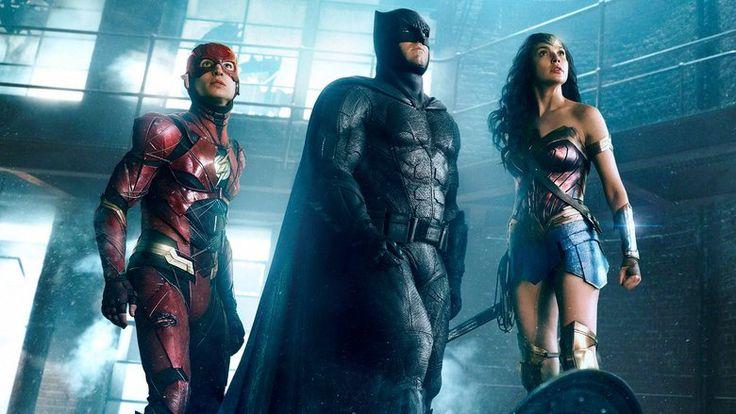 Assistir Liga da Justiça - Dublado Online 2017 Impulsionado pela restauração de sua fé na humanidade e inspirado pelo ato altruísta do Superman bom filme
