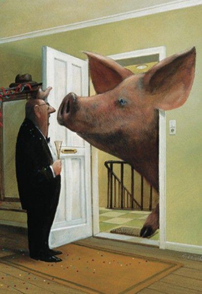 KD Schwein