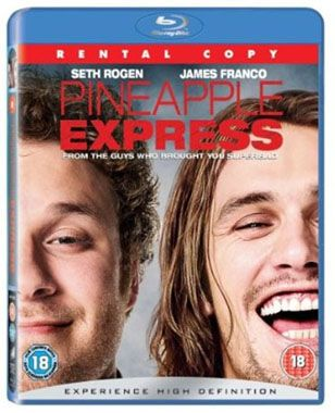 Pineapple Express The Pineapple Express directed by David Gordon Green stars Seth Rogan James Franco and Danny R. McBride.Lazy stoner Dale Denton (Seth Rogen) has only one reason to visit his equally lazy dealer Saul S http://www.MightGet.com/january-2017-12/pineapple-express.asp