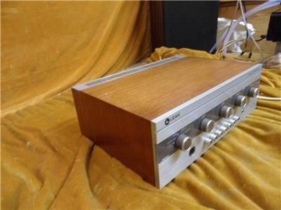 Leak Delta 70 Amplifier , used, for sale, secondhand