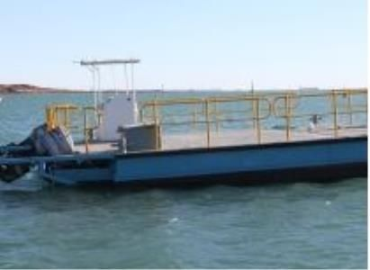 BM FILIARTROS - Bhagwan Marine For more details visit: http://seacogs.com/Vessels/Vessel?ID=94 #SEACOGS #Barges