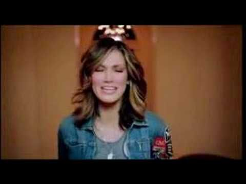 ▶ Delta Goodrem a little too late - YouTube