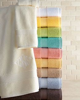-426G Six-Piece Essentials Towel Set