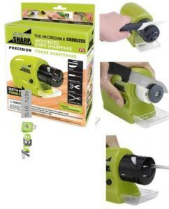 Electric Knife Sharpener Online in Pakistan