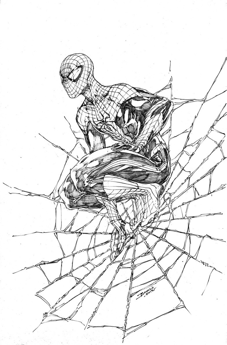 101 best spider man artwork images on pinterest marvel comics