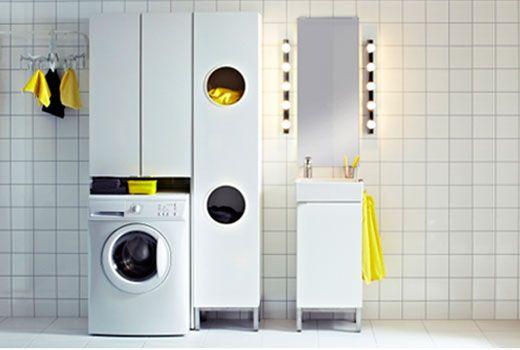 126 Best Images About Ikea Badezimmer: 134 Best IKEA Badezimmer