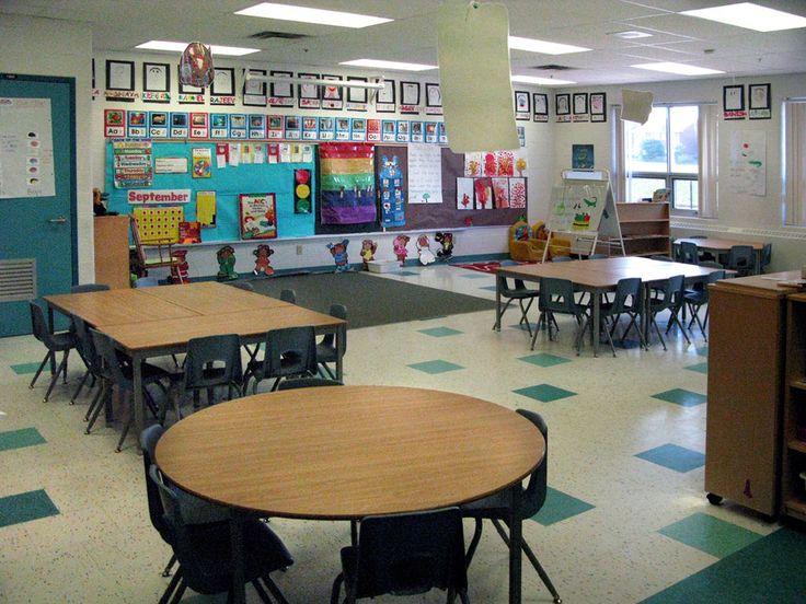 Classroom Design And How It Influences Behaviour ~ Best kindergarten classroom rules ideas on pinterest