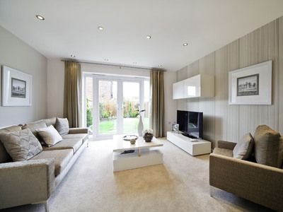 17 best images about living room layouts on pinterest for Living room designs with french doors